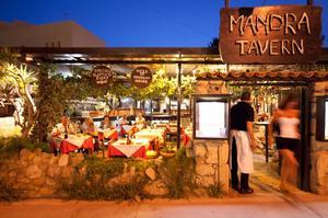 Coral Bay Paphos Nightlife