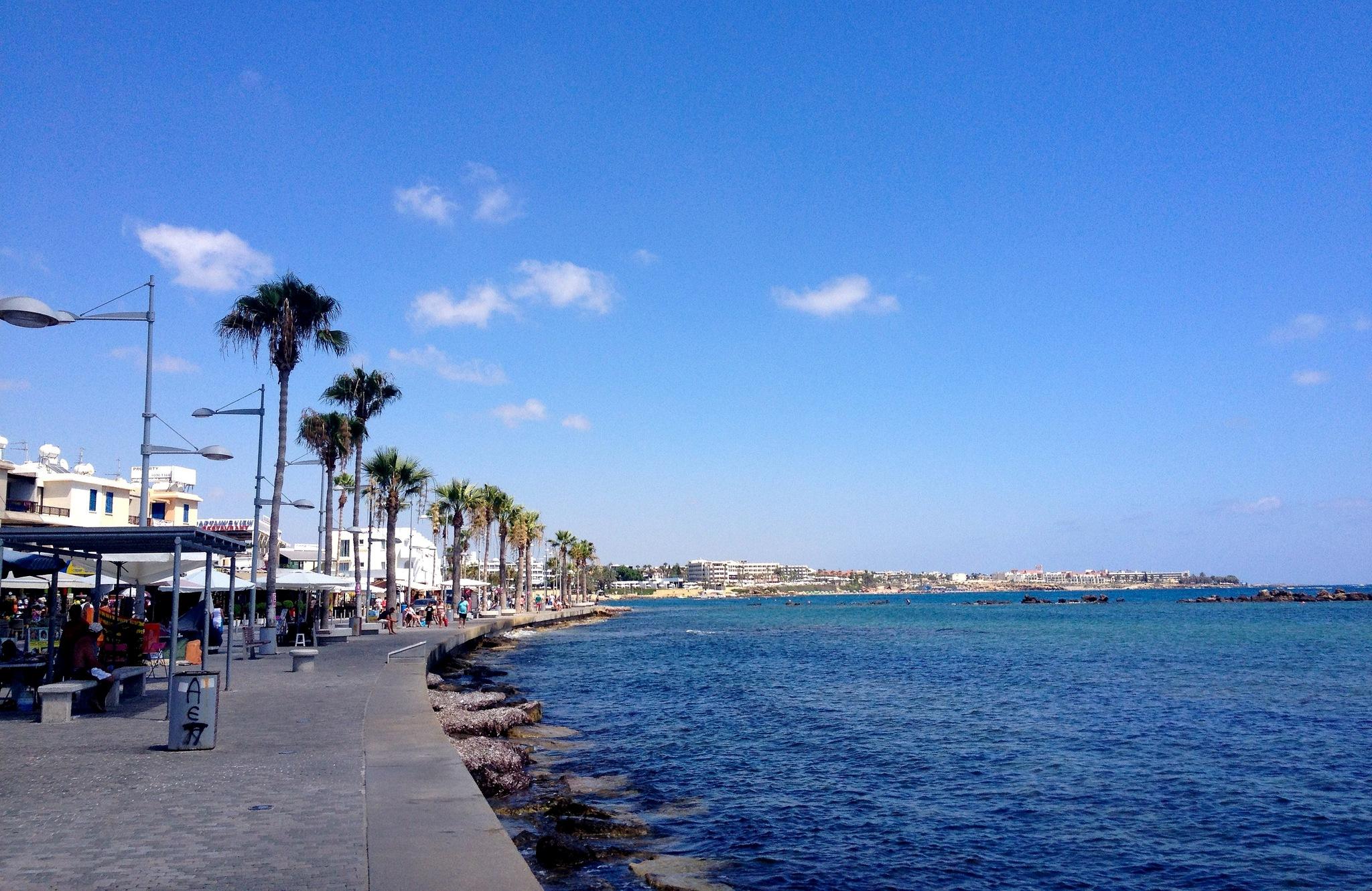 Cyprus Paphos Airport Car Rental