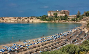 Thumbnail for Enjoy the Beaches In and Around Paphos