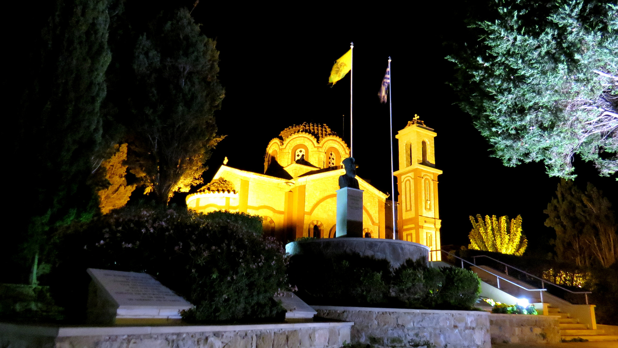 Church In Paphos