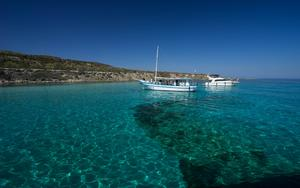 Thumbnail for Boat Trip to Blue Lagoon from Paphos