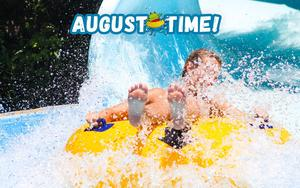 Thumbnail for Cool Down This August at Paphos Aphrodite Waterpark