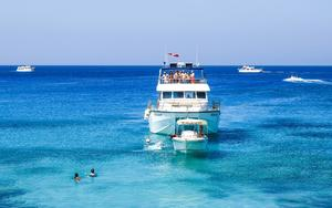 Thumbnail for A day trip to the Beautiful Blue Lagoon from Paphos