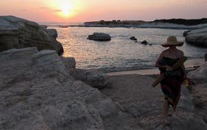 Thumbnail for Reasons to Travel Solo to Paphos