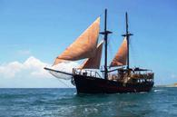 Thumbnail for Take a Pirate Ship Cruise from Paphos