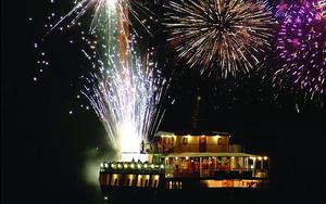 Thumbnail for Welcome 2020 with New Year's Celebrations at Paphos