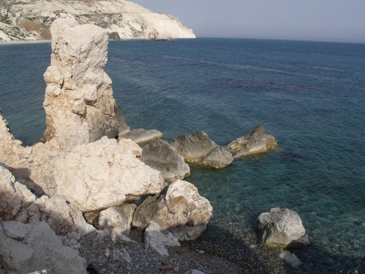 Birthplace of Aphrodite