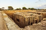 Thumbnail for Explore the Tomb of the Kings in Paphos